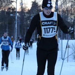 Skiing 90 km - David Mörtsell (11775)
