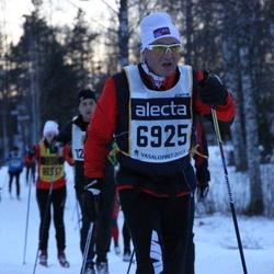 Skiing 90 km - Jean-Claude Falciola (6925)