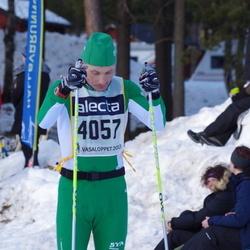 Skiing 90 km - Hg Arvidsson (4057)
