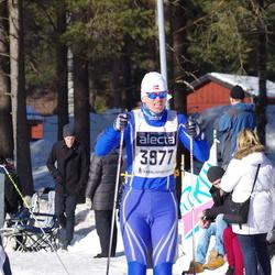 Skiing 90 km - Christian Jomaas (3977)