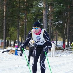 Skiing 90 km - Christian Ragnar (3052)