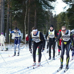 Skiing 90 km - Egil Engen (4922)
