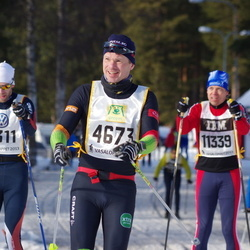 Skiing 90 km - David Martinsson (4311), Halvor Finstad (4673), Mattias Pettersson (11339)