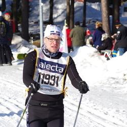 Skiing 90 km - Erko Reigo (11991)