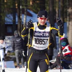 Skiing 90 km - Hugo Lang (10857)