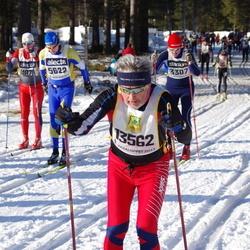 Skiing 90 km - Horst Meister (13562)