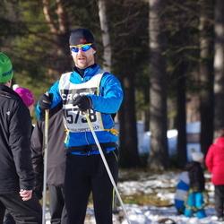 Skiing 90 km - Fredrik Mårtensson (15798)