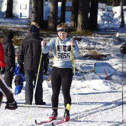 Skiing 90 km - Daniel Ekström (5055)