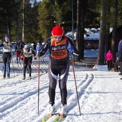 Skiing 90 km - Jan-Erik Börjesson (30096)