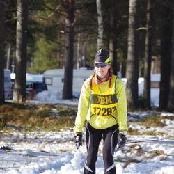 Skiing 90 km - Camilla Åbergh (17287)