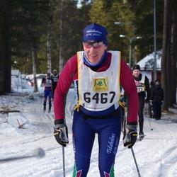 Skiing 90 km - Jan-Erik Janson (6467)