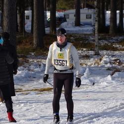 Skiing 90 km - Dennis Israelsson (13561)
