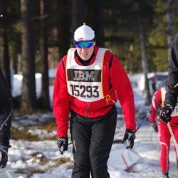 Skiing 90 km - Anders Olsbu (15293)