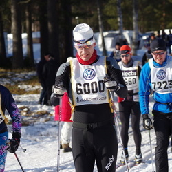Skiing 90 km - Terje Simonsen (6000), Carl Johan Hedbeck (7223), Eivind Molteberg (10175)