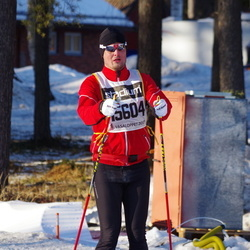 Skiing 90 km - David Overby (15604)