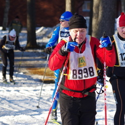 Skiing 90 km - Allan Sundström (8998)