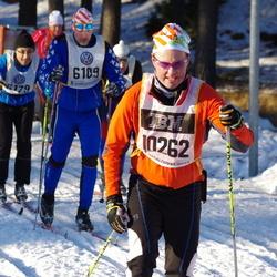 Skiing 90 km - Christian Schenholm (10262)
