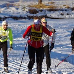 Skiing 90 km - Cecilia Thörnblom (17957)
