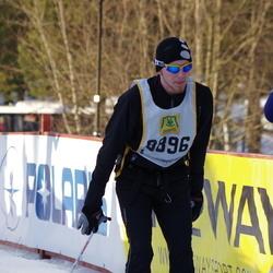 Skiing 90 km - Anders Josefsson (8896)