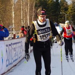 Skiing 90 km - Anders Olofsson (11939)