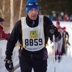 Skiing 90 km - Börje Larsson (8859)