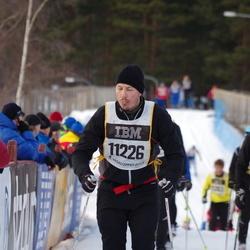 Skiing 90 km - David Smed (11226)