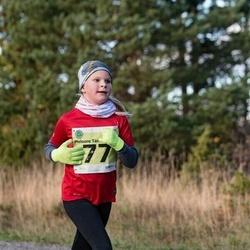44. Saaremaa kolme päeva noorte jooks