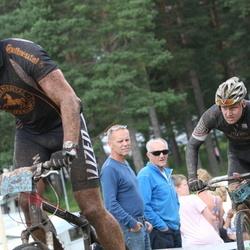 Cycling 90 km - Alexander Vincent Blomqvist (558)