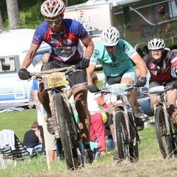 Cycling 90 km - Henriette Brynthe (1109)