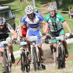 Cycling 90 km - Andreas Bergman (1312)