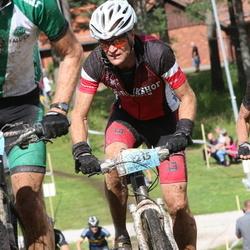 Cycling 90 km - Fredrik Lindblom (1215)