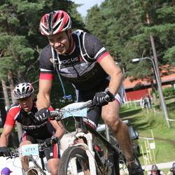 Cycling 90 km - Daniel Broqvist (1213)