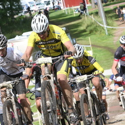 Cycling 90 km - Björn Andersson (2226)