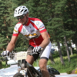 Cycling 90 km - Christian Tenggren (2084)