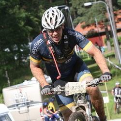 Cycling 90 km - David Johansson (2265)