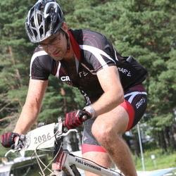 Cycling 90 km - Henrik Åhling (2086)