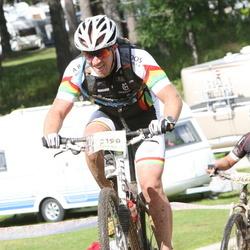Cycling 90 km - Henrik Karlsson (2190)