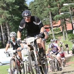 Cycling 90 km - Christer Hagberg (2652)