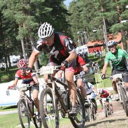 Cycling 90 km - Elisabet Hedenbergh (2480)
