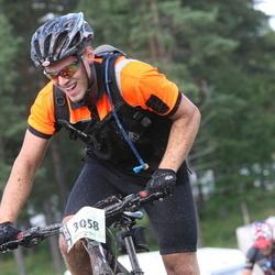 Cycling 90 km - Adam Samuelsson (3058)