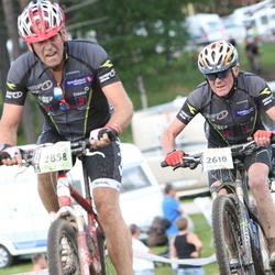 Cycling 90 km - Arne Bergström (2610)