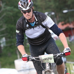 Cycling 90 km - David Larsson (3379)