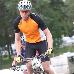 Cycling 90 km - Christian Nyberg (3513)
