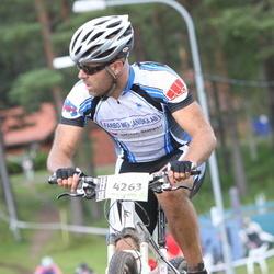 Cycling 90 km - Björn Lindstrand (4263)