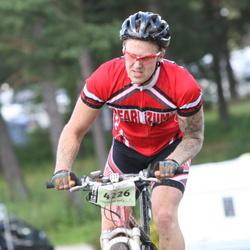 Cycling 90 km - Christian Svanberg (4226)