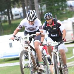 Cycling 90 km - Åsa Holmström (2618)