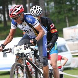 Cycling 90 km - Arvo Teppola (2835)