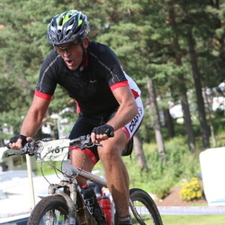 Cycling 90 km - Janne Israelsson (3461)