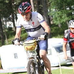 Cycling 90 km - Börje Hols (3524)