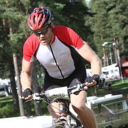 Cycling 90 km - Christer Litzell (4190)